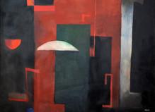Youla Chapoval - Jeanne Bucher Jaeger  |  Paris, St Germain Gallery