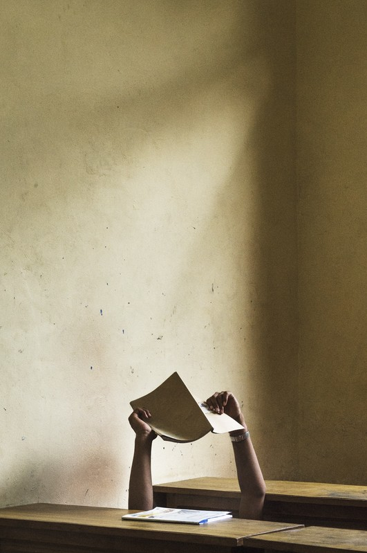 Tobi Wilkinson - Galerie Thierry  Bigaignon