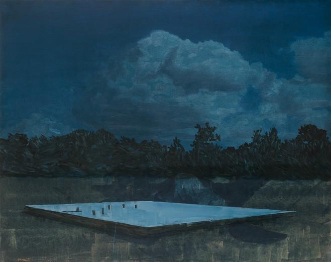 Arthur Aillaud - Galerie la Forest Divonne