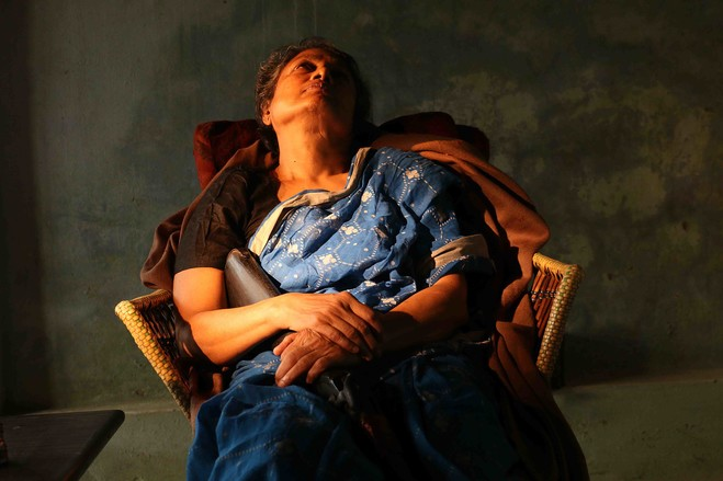 Amar Kanwar - Galerie Marian Goodman