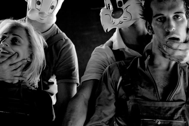 Projection # 2 Imitation of death, suivie de Pinter's Anatomy - CAC La Traverse, Centre d'art contemporain d'Alfortville