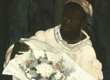 Le modèle noir - Musée d'Orsay