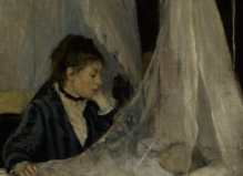 Berthe Morisot - Musée d'Orsay