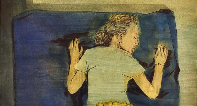 Frédéric Poincelet - Galerie Catherine Putman