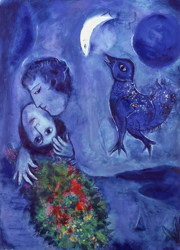 La Lune - Les Galeries nationales du Grand Palais