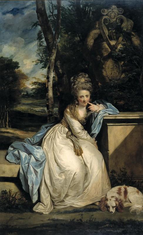 L'âge d'or de la peinture anglaise - Musée du Luxembourg
