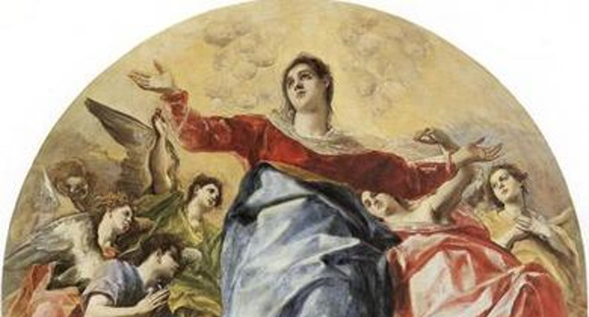 Greco - Les Galeries nationales du Grand Palais