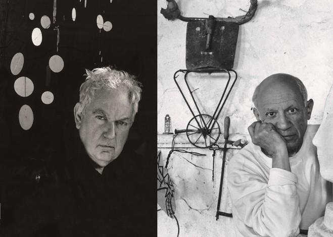 Calder—Picasso - Musée Picasso