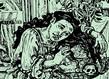 Isabella et le pot de basilic - CAC La Traverse, Centre d'art contemporain d'Alfortville