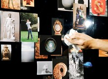 Conférence Les artistes iconographes par Aurélien Mole - L'ahah Griset