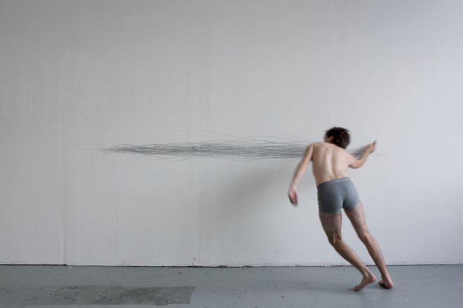 Mathieu Bonardet - Les Tanneries — Amilly