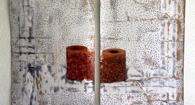 Annexes & Digressions 3 - Galerie Jean Fournier