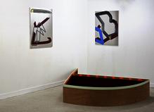 Benoît Géhanne - Espace d'art contemporain Camille Lambert