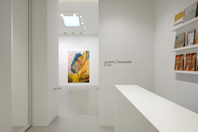 Jérémy Demester - Galerie Max  Hetzler