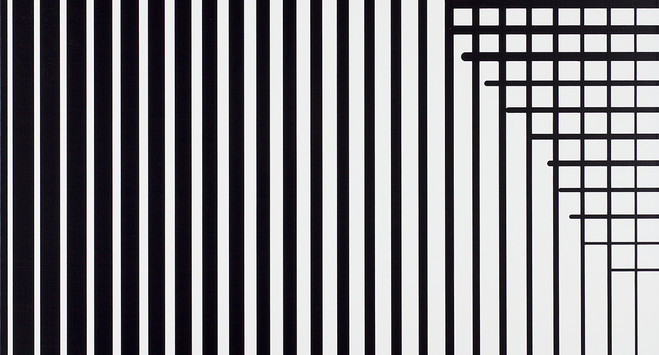 Vera Molnar - Galerie Berthet – Aittouarès