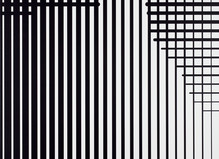 Vera Molnar - Berthet – Aittouarès Gallery