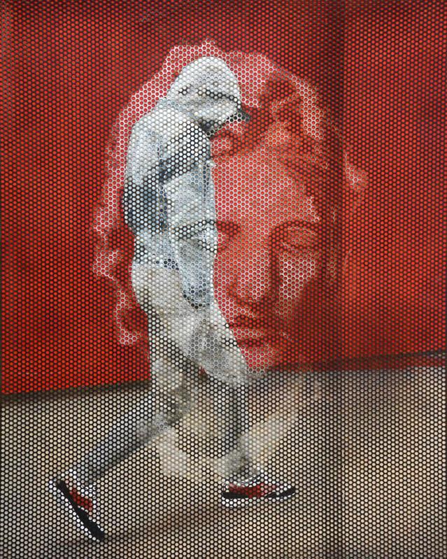 Lenny Rébéré - Galerie Isabelle Gounod