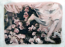 Sarah Jérôme - Da-End Gallery