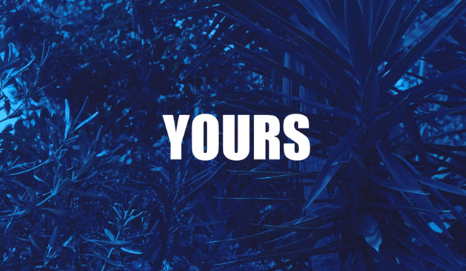 Collectif YOURS - Le BAL