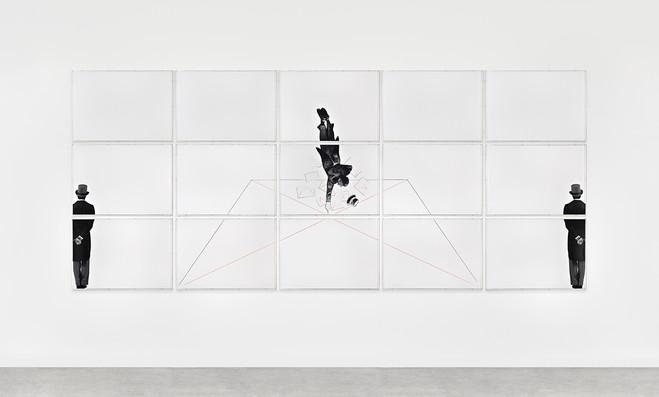 Giulio Paolini - Marian Goodman Gallery