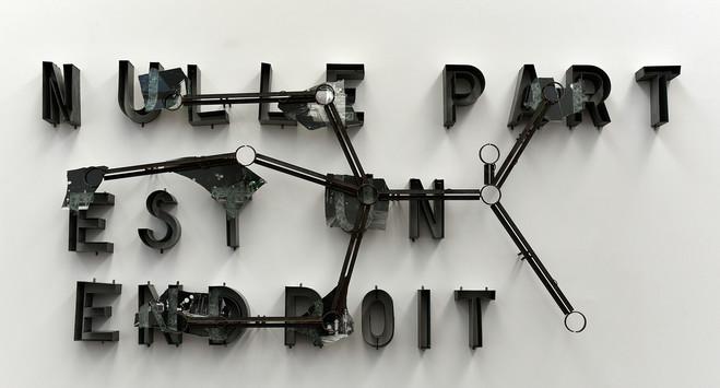 Persona grata ? - MAC VAL Musée d'art contemporain du Val-de-Marne