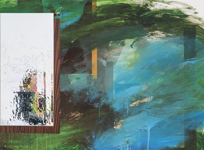 Jagna Ciuchta - Edouard-Manet de Gennevilliers Gallery