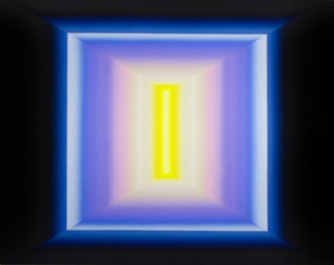 Nicolas Panayotou—Nul n'entre ici s'il n'est géomètre - A2Z Art Gallery