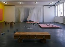 Morgane Tschiember - Le Portique centre régional d'art contemporain du Havre