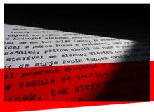 Samizdat et la littérature interdite - Centre culturel tchèque