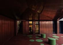 Kalus Roussel Architectes - La Galerie d'Architecture