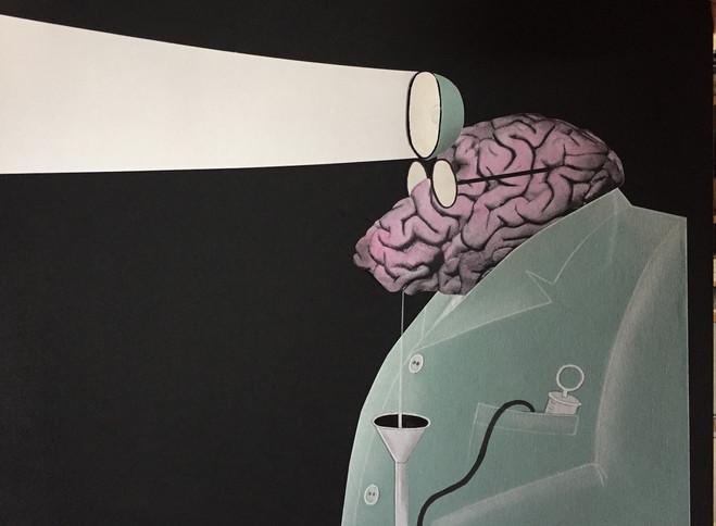 Tomi Ungerer - Galerie G-P & N Vallois