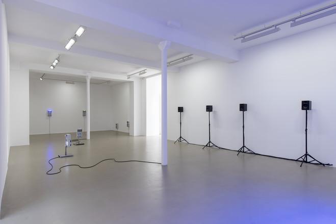 Hassan Khan - Chantal Crousel Gallery