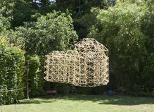 Hors d'œuvres #9 - Espace d'art contemporain Camille Lambert