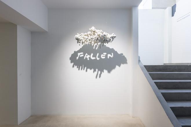 Shadows - Galerie Italienne