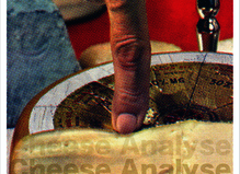 Cheese analyse - L'ahah Griset