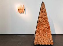 Bernadette Chéné - La Forest Divonne Gallery