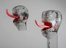 Anu Põder - La Galerie centre d'art contemporain
