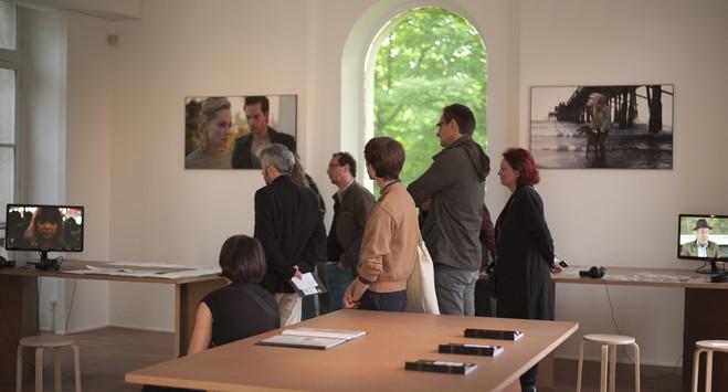 Café-découverte -  La  Maison d'Art Bernard Anthonioz