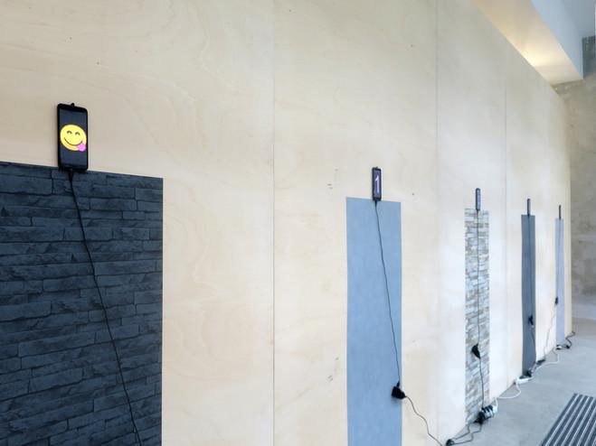 Direct messages - Salle Principale — la galerie