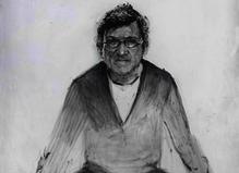 Jérôme Zonder - École nationale des Beaux Arts de Paris — Cabinet des dessins