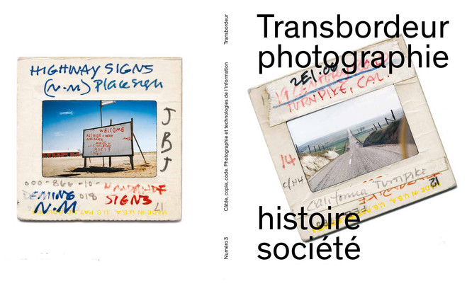 Photographie & technologie de l'information - Le BAL