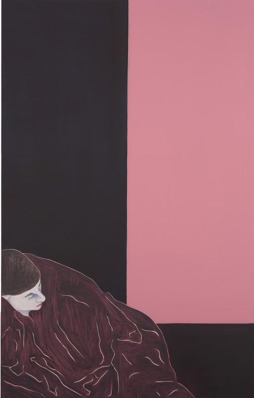 Djamel Tatah - Jérôme Poggi Gallery