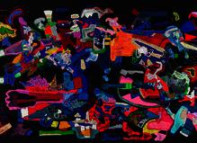 Leelee Kimmel - Galerie Almine Rech
