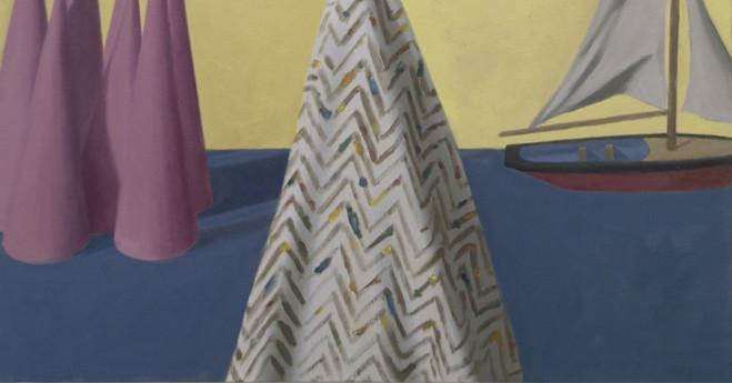 Giorgio Silvestrini - CAC La Traverse, Centre d'art contemporain d'Alfortville