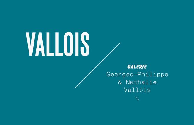 Hors les murs - Galerie G-P & N Vallois