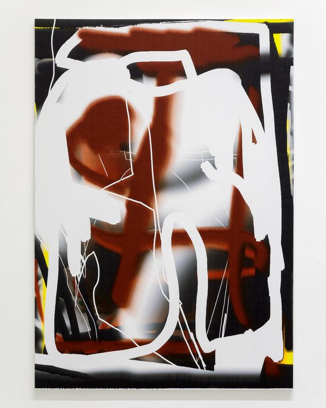 Jeff Elrod - Galerie Max  Hetzler
