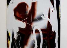 Jeff Elrod - Max  Hetzler Gallery