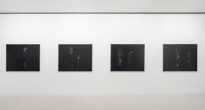 Ellen Gallagher - Gagosian Gallery
