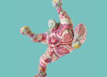 Niki de Saint Phalle à La Malmaison de Cannes - Galerie G-P & N Vallois
