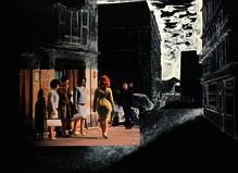 Didier Naert et Alexandre Trauner - Berthet – Aittouarès Gallery